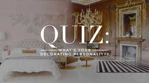 Small Picture Quiz Whats Your Decorating Style StyleCaster