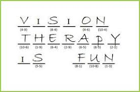 Hart Chart Decoding Vision Therapy Vision Therapy