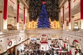 Macys Light Show Philly A Timeline Of Macys Christmas Light Show