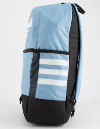 Adidas Backpack Light Blue Mens Light Blue Adidas Backpacks Bags Northleach Wines