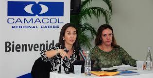 Resultado de imagen para Barranquilla.Camacol Atlántico, María Elia Abuchaibe,