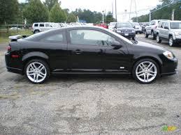 Black 2010 Chevrolet Cobalt SS Coupe Exterior Photo #53807479 ...