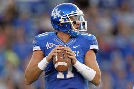 Kentucky Football 2012 Starting Quarterback Announced