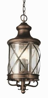 eichholtz owen lantern traditional pendant lighting. Interesting Home Lighting Using Trans Globe Lighting: 3 Light Outdoor Hanging Eichholtz Owen Lantern Traditional Pendant T
