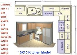 10x10 kitchen layout 10x10 kitchen cabinets46