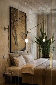 Earthy Bedroom New Decoration