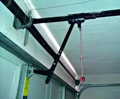 how to close garage door manually doors ideas open garage door manually from the outside how to an electric