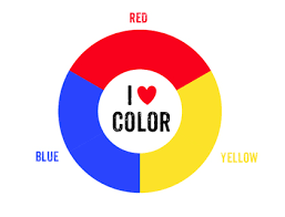 This color wheel can be used to find out whether two colors can match well. Printable Color Wheel Mr Printables