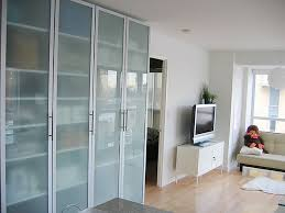 Interior Door With Frosted Glass Frosted Glass Interior Doors For Kitchen