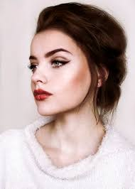 how to make your face look pale with makeup mugeek vidalondon