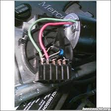wiper motor wiring schematic mercedes benz forum new motor