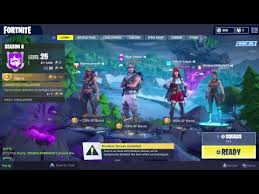 Fortnite Season 6 Grindin Through Tiers And Xp Levels New Subs Welcome
