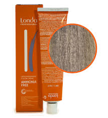 LONDA AMMONIA FREE <b>крем</b>-<b>краска для интенсивного</b> ...