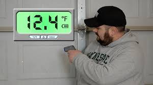insulating a garage doorGarages How To Insulate A Garage Door With Styrofoam  Matador
