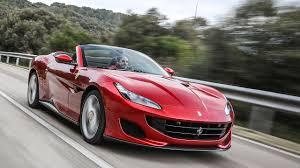 Ferrari Portofino (2018): Infos, Daten, Marktstart, Preis, Fahrbericht