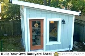 convert shed to office. Storage Shed Office Outside Lawn Mower Lean To Convert