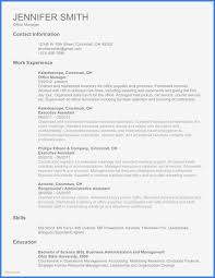 College Student Resume Templates Best 57 College Resume Template