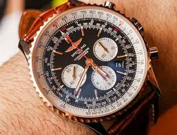 Watches Breitling « Classic More One Soul Navitimer