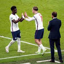 England vs Italy Euro 2020 final ...