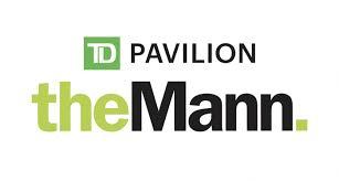 Introducing Td Pavilion At The Mann The Mann
