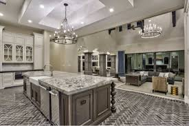 Transitional Home Design Custom Transitional Home Design With Nifty Extraordinary Gourmet Kitchen Design Style