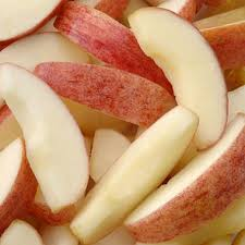 red apple slice. red apple slice non-members pay 10% surcharge a