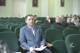В СПбПДА состоялась защита кандидатской диссертации Санкт  peshkov 2