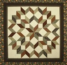 Rippling Star Pattern - Calico Carriage Quilt Designs ® by Debbie ... & Rippling Star Pattern Adamdwight.com