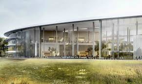 Cupertino apple office Interior Such Iphone In Canada Cupertino City Council Reveals More Details Of Apples New Campus