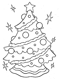 Free Printable Childrens Christmas Colouring Pages The Art Jinni