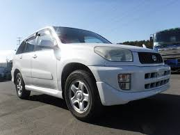 2000 AT Toyota RAV4 ZCA26W for sale | Carpaydiem