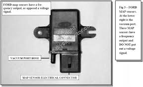 ford map sensor wiring ford get images about world maps map sensor wiring ford home wiring diagrams