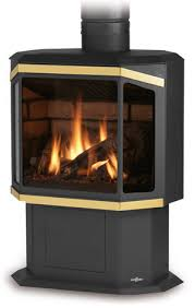Country Stoves Epic Free Standing Gas Stove- Inglenook Energy ...