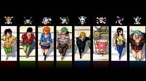 One Piece HD Wallpaper | 1920x1080