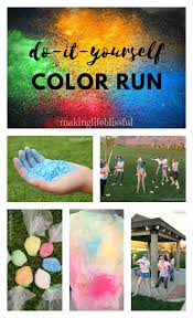 for my lds friends this color run is great opportunity for talking about the young women value colors see my note at the end of this post for lds young