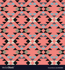 Navajo Pattern Amazing Navajo Ethnic Pattern Royalty Free Vector Image