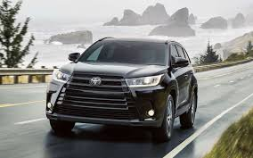 2019 Toyota Highlander Redesign, Specs and Price - http://www ...