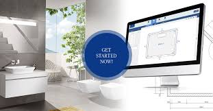 Bathroom Remodeling Software Stunning Bathroom Planner Design Your Own Dream Bathroom Villeroy Boch