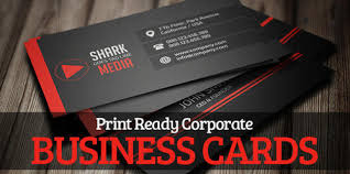 Business Card Printing Service Cards Complex Computer Visiting