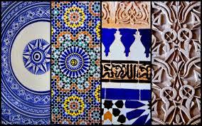 Moroccan Design Moroccan Architectural Patterns