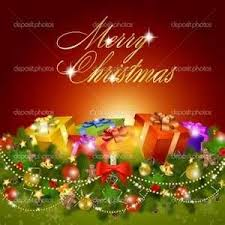 Merry Christmas Greeting Cards Free Download Places To Visit