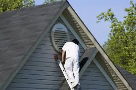 How To Find An Exterior House Painter In Maryland Atlantic - Exterior painting house
