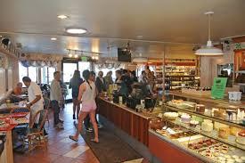 The Best Breakfast Near Santa Cruz is at Gayle's Bakery | Winston Wanders