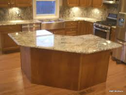Carrera Countertops granite countertop standard kitchen cabinet depth problem with 4814 by xevi.us