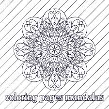 Coloring pages for adults and older children. patterns, coloring ...