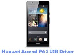 Download Huawei Ascend P6 S USB Driver ...
