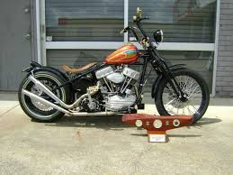harley davidson choppers bobbers and parts new old stock from