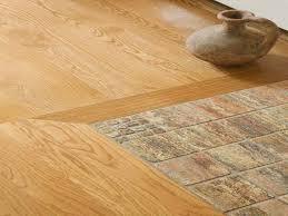 carpet tile transition concrete