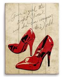 pinterest shoe wall art simple wallpaper amazing nice great themes loving this red zulily on shoe wall art high heels with wall art design ideas pinterest shoe wall art simple wallpaper