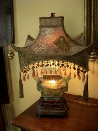 oriental lamp shade for feng shui in your home jonnopromotions lamp